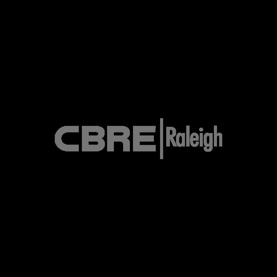 Capitol B Creative Studios Clients CBRE Raleigh
