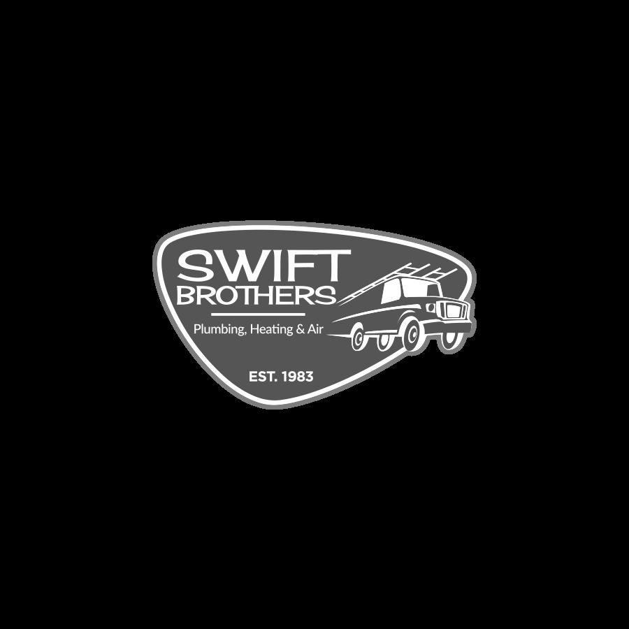 Capitol B Creative Studios Clients Swift Brothers